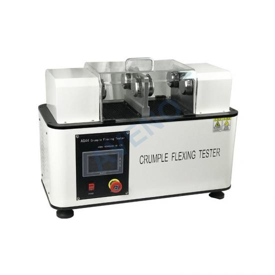 Crumple Flex Tester AG44